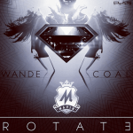 MP3 : Wande Coal - Rotate (Prod By Don Jazzy)