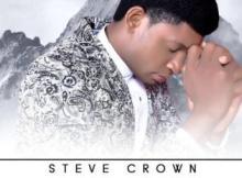 MP3 : Steve Crown - We Wait On You