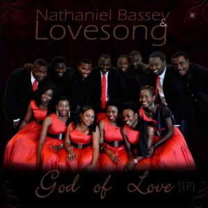 MP3 : Nathaniel Bassey - Wonderful Wonder ft Love Song