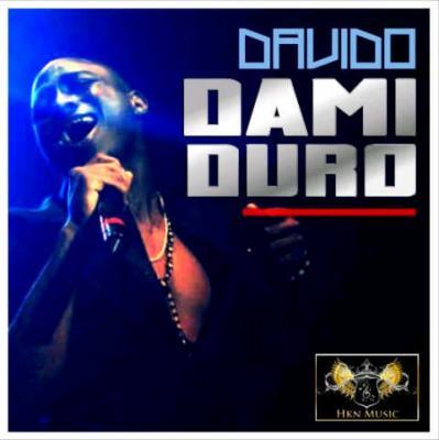 MP3 : Davido - Dami Duro