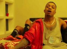 VIDEO: Ex Global Ft. Flame - Star