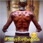 MP3 : Olamide - Story For The gods (Prod by Young John)