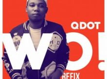 MP3 : Qdot - Wo (Refix)