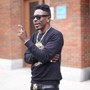 MP3 : Shatta Wale - Duna