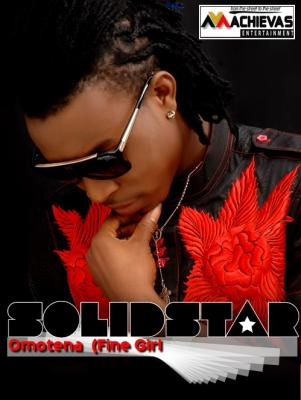 MP3 : Solidstar - Omotena