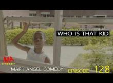 COMEDY VIDEO: Mark Angel Comedy - Wikipedia (Episode 128)
