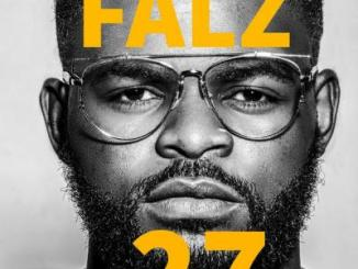 MP3 : Falz - Confirm Ft. Sir Dauda