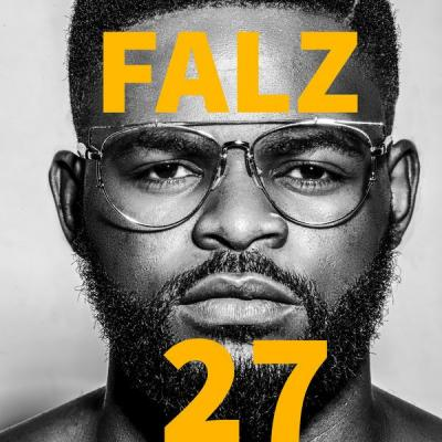 FULL ALBUM - Falz '27' Album