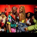Video : Ellyman Ft. MC Galaxy - Your Love