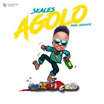 MP3 : Skales - Agolo