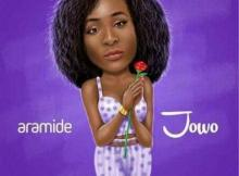 MP3 : Aramide - Jowo