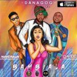 Lyrics: Danagog - Bambiala ft. Mayorkun & Davido