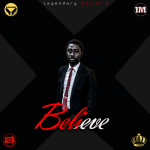 ALBUM : Legendary Doctor e - BELIEVE