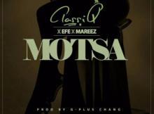 MP3 : ClassiQ - Motsa ft. Efe x Mareez