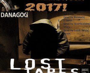 MP3 : Danagog - Ijo Dana (prod by Bizzouch)