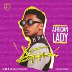 VIDEO: Dapo Tuburna - African Lady