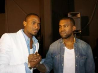 MP3 : D'Banj ft. Kanye West - Scapegoat (Remix)