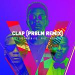 MP3 : Falz Ft. Reminisce X Sess - Clap (Remix)