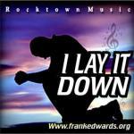 MP3 : Frank Edwards - I Lay It Down
