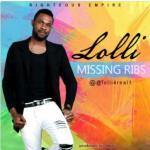 MP3 : Lolli X - Missing Rib