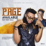MP3 : Page - Available ft. Terry Apala