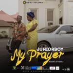 VIDEO: Junior Boy - My Prayer