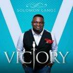 MP3 : Solomon Lange - My Praise Belongs To You