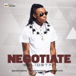 MP3 : Solidstar - Negotiate