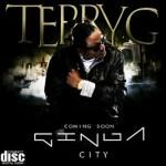 MP3 : Terry G - Fuji Swag