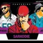 MP3 : Joey B & Pappy Kojo Ft. Sarkodie - New Lords