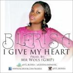 MP3 : Blerisa - I Give My Heart