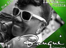MP3 : BOUQUI ft Solomon Lange - Salama Nigeria