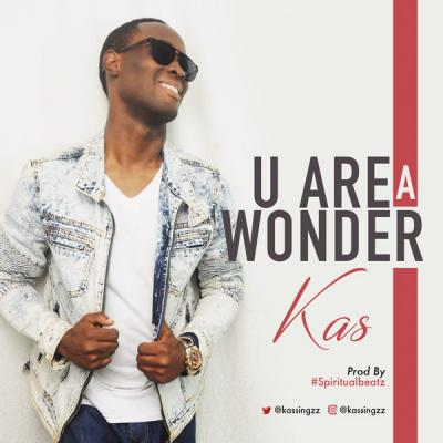 MP3 : Kas - You Are A Wonder