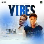 MP3 : Smartie B Ft. Dotman - Vibes