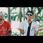VIDEO: Yonda - Bad Girl Riri Ft. Mayorkun