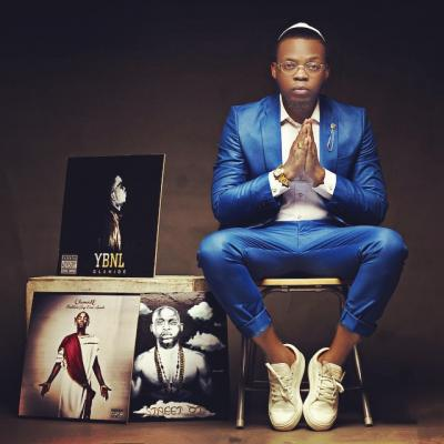 MP3 : Olamide - F*cking With The Devil