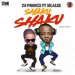 MP3 : Dj Prince Ft. Skales - Shaku Shaku