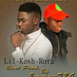 Instrumental: Lil Kesh - Rora (Remake By EveryoungzyTBG)