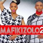 MP3 : Mafikizolo ft Wizkid & DJ Maphorisa - Around The World