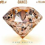 MP3 : Nasty C ft. Tellaman - DANCE