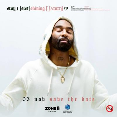 MP3 : Riky Rick Ft. Cassper Nyovest, Professor, Major League X Ali Keys - Stay Shining