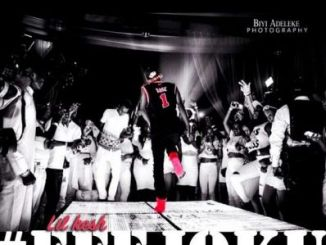 MP3 : Lil Kesh ft Viktoh - Efejoku