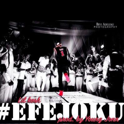MP3 : Lil Kesh ft Viktoh - Efejoku