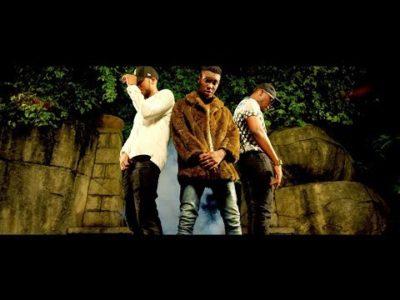 VIDEO: Benijamz - Shine ft. Skuki