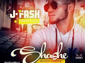 MP3 : J-Fash - Shashe (Prod. By Chopstix)
