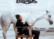 """Yung6ix Officially Releases """"High Star"""" Album"""