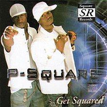 MP3 : P-Square - Your Name (Remix)