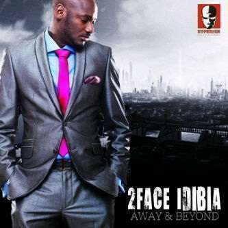 MP3 : 2face (2baba) - Keep on pushing