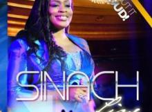 MP3 : Sinach - The Presence of the Lord