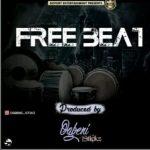 Freebeat: Kiss Daniel Type (Prod By Ogbenistickz)